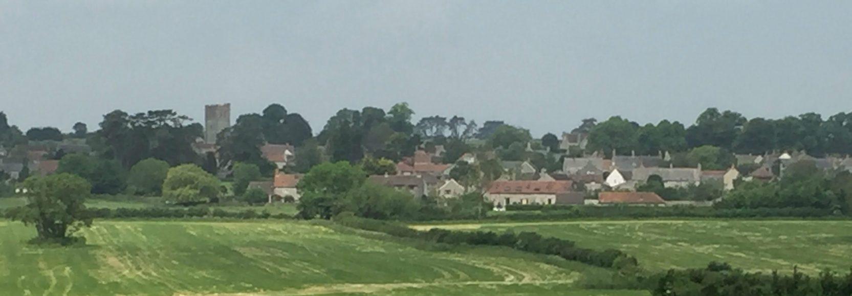 Kingsdon Village