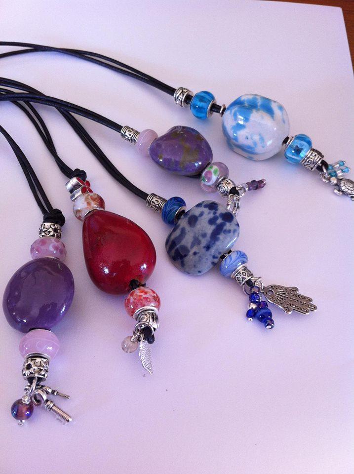 Handcrafted Jewellery from Montana Designs - Glastonbury