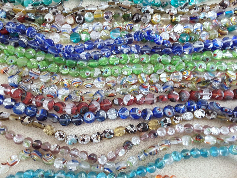 H C Beads - Helen Pilkington